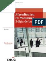 TaxPocket_Book2011RO