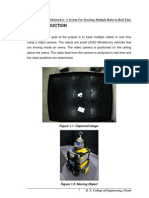 Swati's paper on robotracker