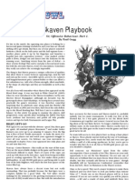 34011111 Skaven Playbook Part 1 and 2