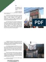 Articulo Movilizacion Estudiantil Universidad Del BioBio