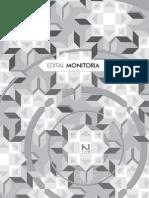 N2010 - Edital Monitoria