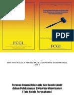 Fcgi Booklet II
