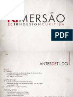 N2010 - Apresentação 4. CIDI (Set2009)