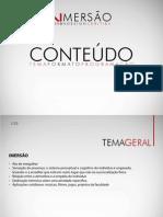 N2010 - Apresentação de Conteúdo - Tema, Formato, Programação (Set2009)
