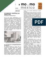 Hospital Ximonco Mario Pani