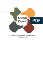 Litmus Paper - Dror Israel