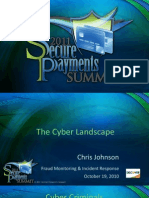 2011 Secure Payments Summit