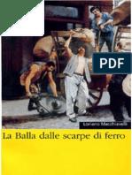 Loriano Macchiavelli - La Balla Dalle Scarpe Di Ferro
