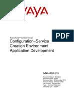 NN44400 510 02.06 Configuration SCEAppDevelopment