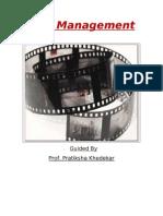 Film Management Auto Saved)