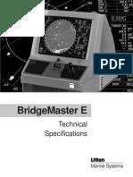 radar bridge master e series radar ship s manual electrical rh scribd com bridgemaster e radar installation manual bridgemaster e series radar service manual