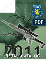 2011 Olympic Arms Retail Catalog
