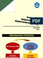 modul 3 Pembelajaran SCL 2011