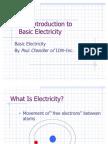 Basic Electricity 2