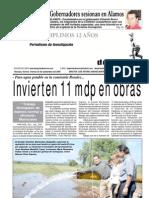 Edicion 26 de septiembre del 2008