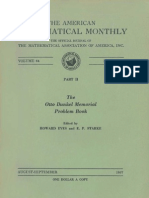 The American Mathematical Monthly - Volume 64, Number 7