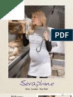 Seraphine AW11 Catalog