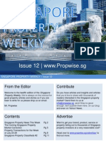 Singapore Property Weekly Issue 12