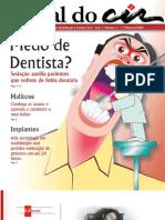 Jornal do Hospital Odontológico CIR Premier -  Ano 2004