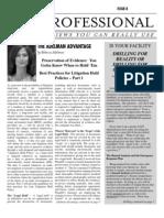 LTC Professional- August Issue