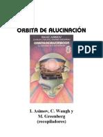 Asimov, Isaac - Orbita de Alucinacion