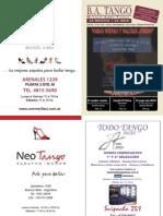 B.A.tango 208 Digital