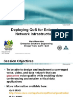 Download Deploying QoS for Enterprise Network Infrastructures by Roman SN6232753 doc pdf