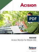 Mavam Report English