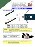 Ac Magnets 98 Manipuladores Magneticos Manipuladores Magneticos 327277