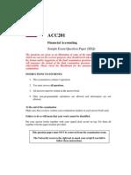 ACC201 SampleEQP Question