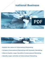 Chapter 4.7 PPT International Marketing
