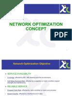 Roadshow Network OptimizationXX