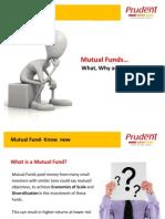 Basics of Mutual Funds - RAJ (2)