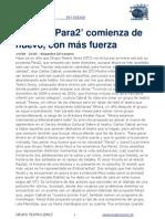 Información Jerez agosto 2011- GTJ