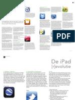 De iPad (r)Evolutie