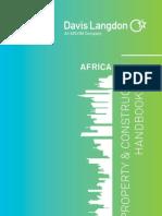 Property & Construction Handbook 2011_Africa