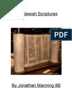Jewish Scriptures