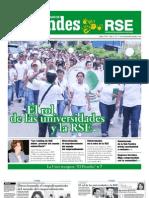 Suplemento de El Diario de Los Andes RSE