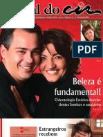 Odontologia Estética  - Ano 2004 nº 2 - Jornal do Cir Premier