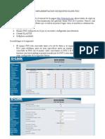Manual Configuracion Dlink FXO