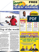 West Shore Shoppers' Guide, August 14, 2011