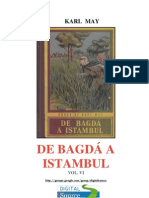 Karl May - De Bagdá a Istambul - Vol 6 (pdf)(rev)