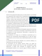 Laboratorio N°10 - Difusividad de Gases, Líquidos y en Sólidos
