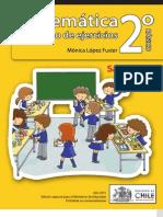 2º guia ejercicio matematica