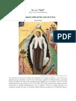 San Juan de La Cruz y El Sufismo