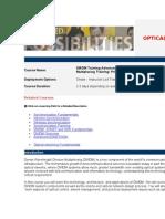 Optical.doc Dwdm