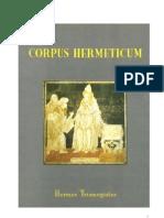 Corpus Hermetic Um