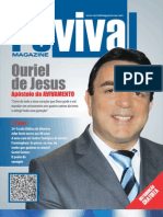 Revival Magazine - Web