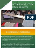Vestimenta Tradicional Cuetzalan