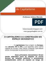 A HISTÓRIA DO CAPITALISMO _9° ANO C